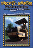 Mighty And Super Machines - Making a Road! (Bilingual) DVD Movie