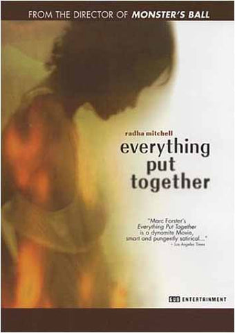 Everything Put Together DVD Movie