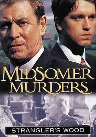 Midsomer Murders - Strangler's Wood DVD Movie