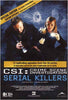 CSI - Crime Scene Investigation - Sex Crimes/Serial Killers (Special Edition) / Les Experts DVD Movie
