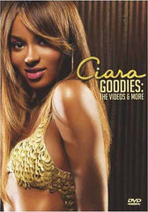 Ciara - Goodies: Videos And More