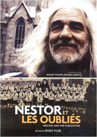 Nestor et les oublies / Nestor and the Forgotten (Bilingual) DVD Movie