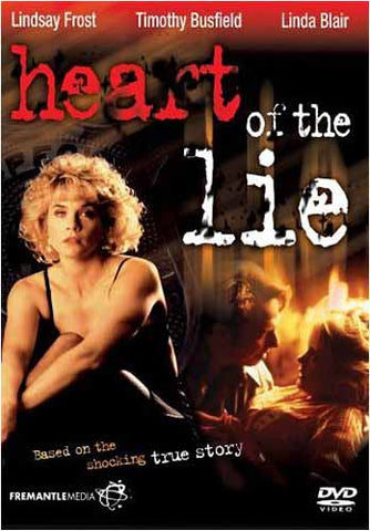 Heart of the Lie DVD Movie