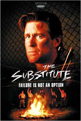 The Substitute - Failure Is Not an Option DVD Movie