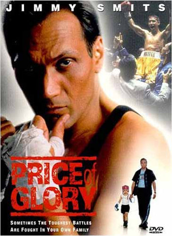 Price of Glory (Fullscreen) (Widescreen) DVD Movie