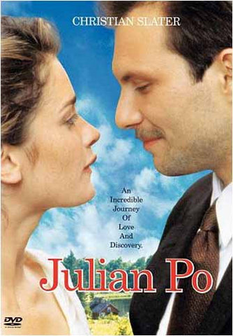 Julian Po DVD Movie