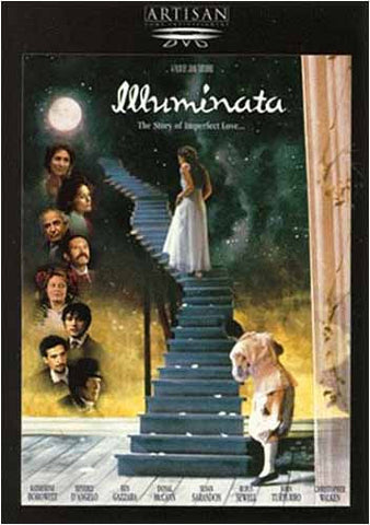 Illuminata DVD Movie