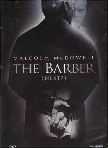 The Barber (Next?) (Bilingual) DVD Movie