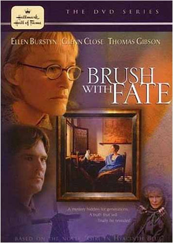 Brush With Fate DVD Movie