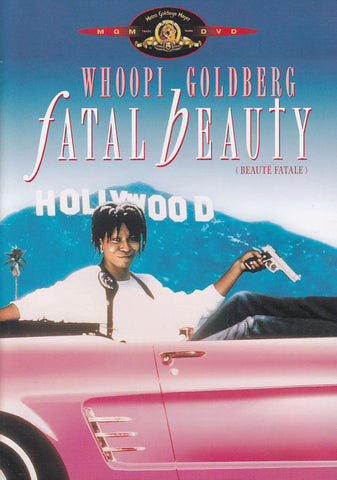 Fatal Beauty (MGM) (Bilingual) DVD Movie