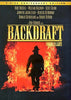 Backdraft (2 Disc Anniversary Edition) (Bilingual) DVD Movie