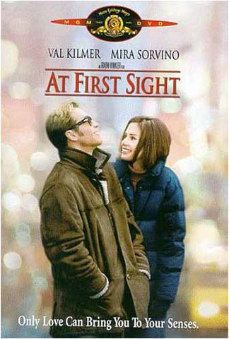 At First Sight (MGM) DVD Movie