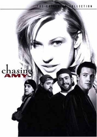 Chasing Amy (Criterion Collection) DVD Movie