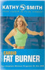 Kathy Smith - Timesaver - Cardio Fat Burner (Blue Cover) (GoldHil) DVD Movie