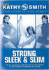 Kathy Smith - Strong, Sleek And Slim Workout (LG) DVD Movie