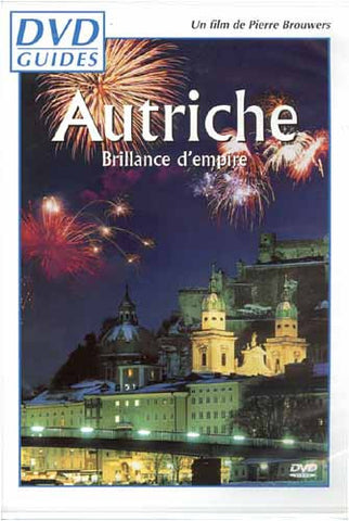 DVD Guides - Autriche (French Only) DVD Movie