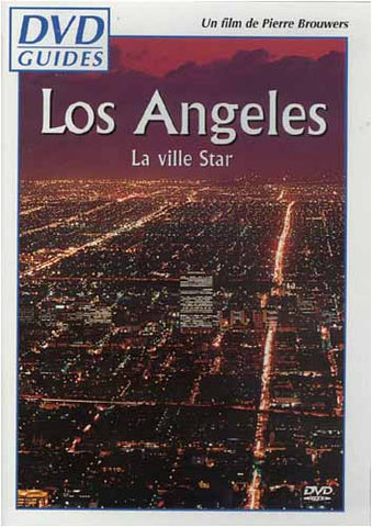 DVD Guides - Los Angeles DVD Movie