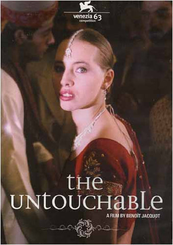 The Untouchable / L'Intouchable DVD Movie
