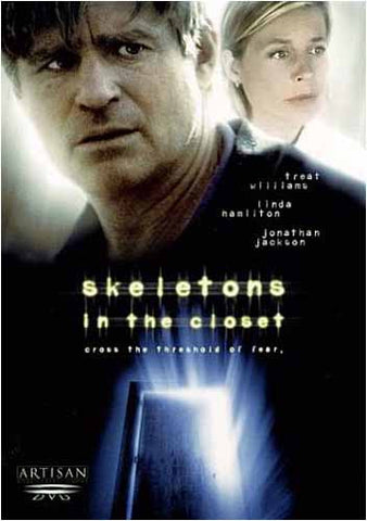 Skeletons in the Closet DVD Movie
