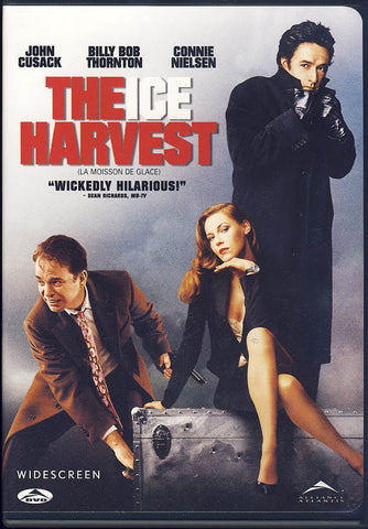 The Ice Harvest (Widescreen Edition) (Bilingual) DVD Movie