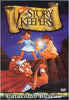 The Story Keepers -Catacomb Rescue DVD Movie
