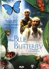 The Blue Butterfly (Le Papillon Bleu)