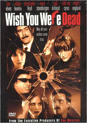 Wish You Were Dead DVD Movie