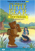 The World of Little Bear - New Friends DVD Movie