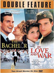 The Bachelor / In Love and War (Double Feature) (Bilingual)