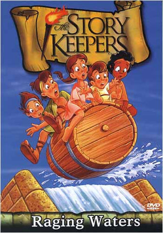 The Story Keepers - Raging Waters DVD Movie