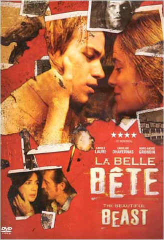 La Belle Bete / The Beautiful Beast DVD Movie