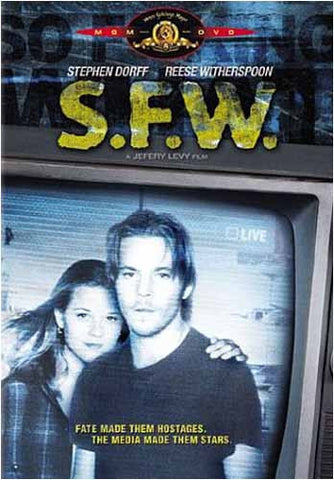 S.F.W. - A Jefery Levy film (MGM) DVD Movie