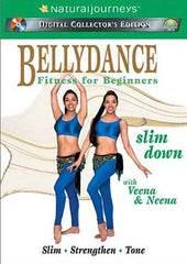 Bellydance - Fitness for Beginners: Slim Down