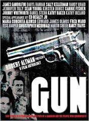 Gun - The Complete Six Film Anthology (Boxset)