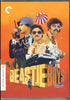 Beastie Boys Video Anthology - Criterion Collection DVD Movie
