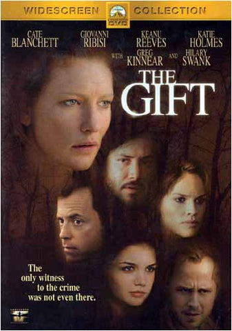 The Gift - Le Don (Widescreen - Collection) (bilingual) DVD Movie