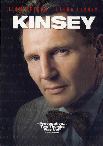 Kinsey (Two-Disc Special Edition) DVD Movie