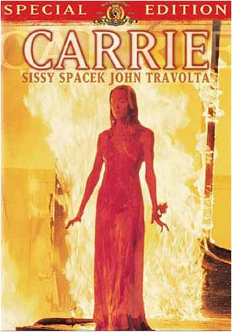 Carrie (Special Edition) DVD Movie