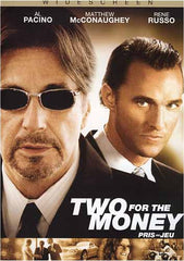 Two For The Money (Widescreen)(Bilingual)