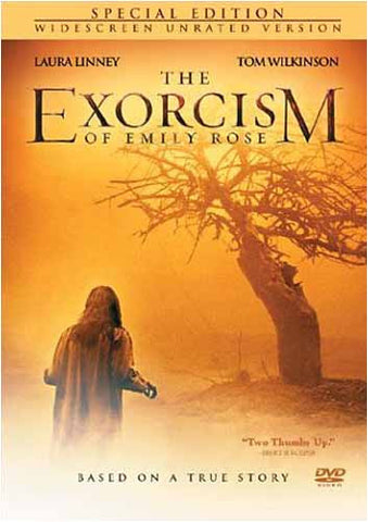 The Exorcism of Emily Rose - Unrated (Special Edition) DVD Movie