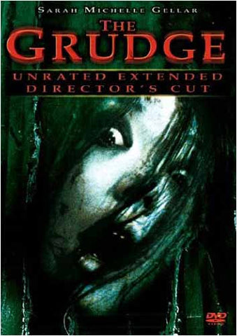 The Grudge - Unrated Extended Director's Cut DVD Movie