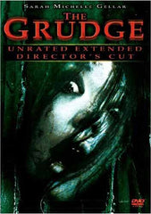 The Grudge - Unrated Extended Director's Cut