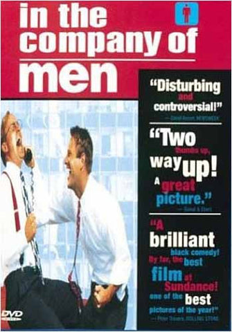 In the Company of Men (Widescreen/Fullscreen) DVD Movie