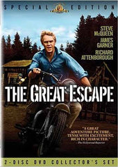 The Great Escape (2-Disc Collector's Special Edition)