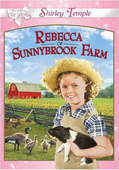 Shirley Temple - Rebecca of Sunnybrook Farm