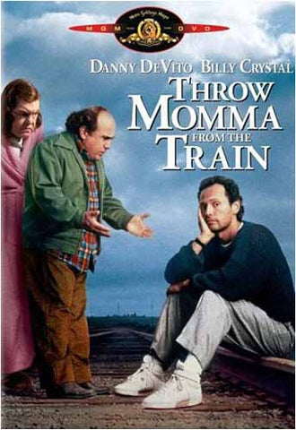 Throw Momma From the Train DVD Movie