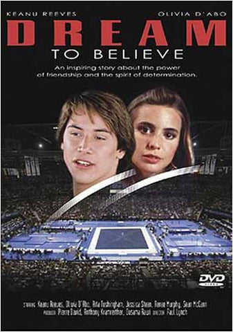 Dream to Believe DVD Movie