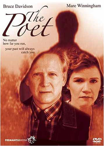 The Poet DVD Movie