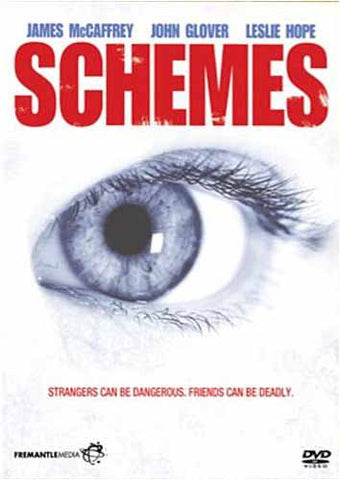 Schemes DVD Movie