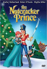 The Nutcracker Prince